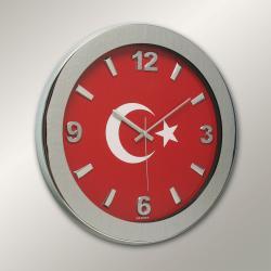 0085 SBR - Bayraklı Saat