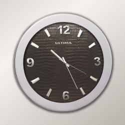 0085 SD - Deri Kadranlı Saat