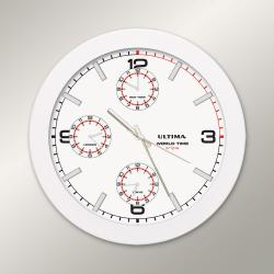 0085 WWT - Dünya Saati