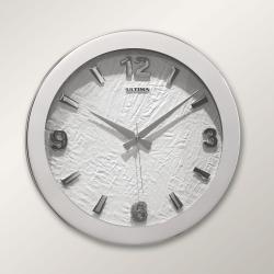 0085 SDW - Deri Kadranlı Saat