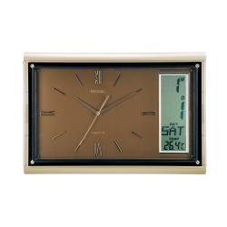 0189 G - Diital Göstergeli Saat