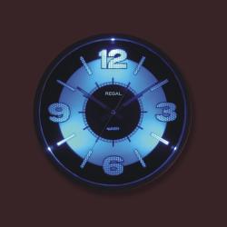 0217 ABL - Işıklı Saat