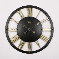 ULTIMA 2678 BG Ultima Ferforje 56 Cm. İskelet Duvar Saati