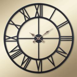 2688 B - Ferforje Büyük Saat