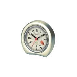 Bip Alarm Işıklı Masa Saati