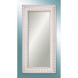 M 1634 W 60120 Ultıma Beyaz Oymalı Ahşap Ayna