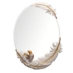 M 6402 W Kuşlu Ayna