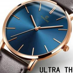 Kemanqi Ultra İnce Klasik Erkek Kol Saati YZ-145