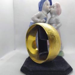Altın Kaplama Tuğralı Bilezik - BL001