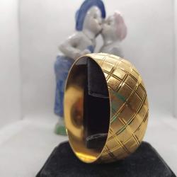 Altın Kaplama Bilezik - BL009