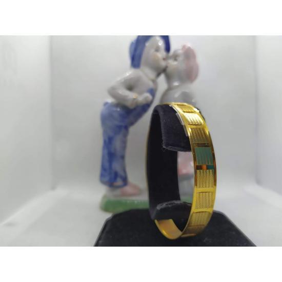 Altın Kaplama Bilezik - BL014