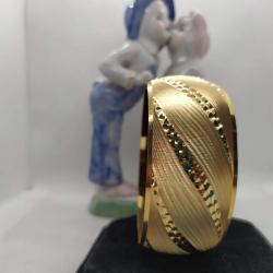 Altın Kaplama Bilezik - BL021