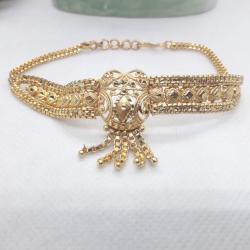 Altın Kaplama Bileklik - KL010